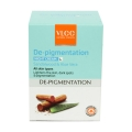 VLCC de-pigmentation night Cream sandalwood and aloevera-50gm